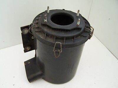 Terrano Air filter box (2002-2006)