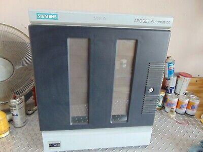 Siemens 545-141b Apogee Automation Modular Building Controller