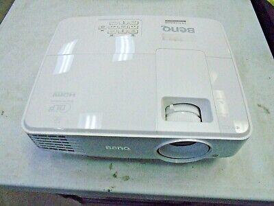 BenQ MX525A XGA Eco-Friendly DLP Projector 3300 Lumens 3D Ready HDMI (310 Hours)
