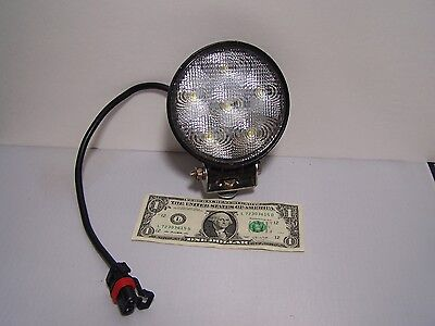 """LED Boat Light - 4.5"""" In a circle Spreader Light - 18W"""