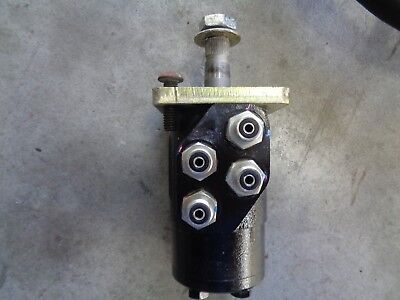 Sauer Danfoss Steering Valve 4 Port