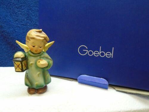 Hummel - nativity Good Night angel #214/D, mint in box