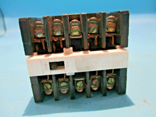NEW GE GENERAL ELECTRIC CR120A04002AA RELAY 115V COIL