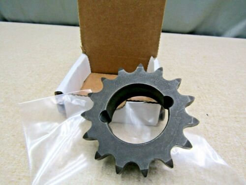 Martin Sprocket 50BTB15H-1210 #50  15 Tooth 1210 Bushing Bore