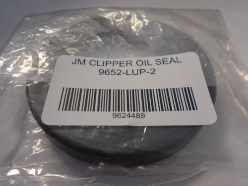 JM 9652-LUP-2 Clipper Oil Seal