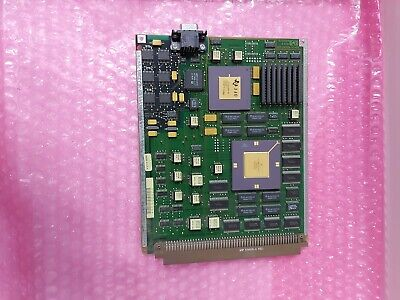 Board 89410-66545 For Hp 89410a Dc - 10mhz Vector Signal Analyzer