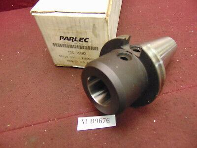 Cat50 Parlec C50-15em2 1-12 End Mill Tool Holder Alb 9676