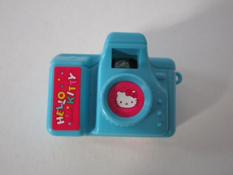 Sanrio Hello Kitty Blue Clicking Camera