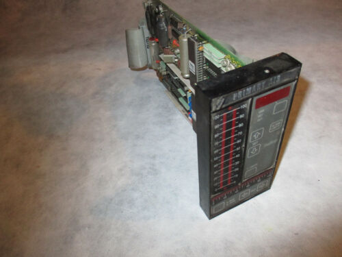 Bailey 66334045A1 Industrial Control System