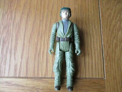 vintage star wars endor rebel trooper