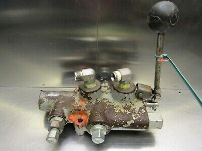 Prince C505 Hydraulic Valve