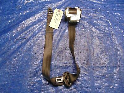 2005-08 AUDI A4 S4 FRONT DRIVER LEFT SIDE SEAT BELT RETRACTOR BLACK 560788401 D3