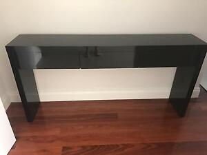 Hall table with 3 drawers Caversham Swan Area Preview