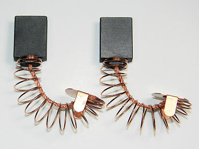 Brush Pair For Ridgid 300 And 535 Pipe Threaders 44540 Rb1