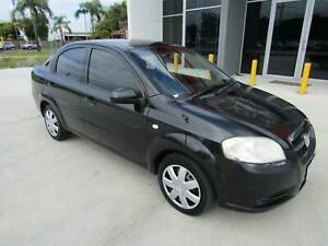 2007 HOLDEN BARINA 4 CYL MAN 142,000KMS Maddington Gosnells Area Preview