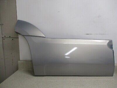 1999 2000 Yukon Escalade Right RH Rear Door Cladding Trim Molding Flare 12475122
