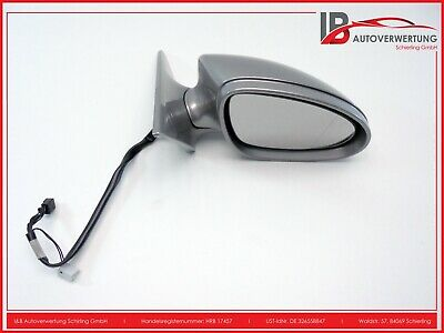 Mercedes CLS W219 Coupe ► Original Außenspiegel anklappbar Rechts ► 454216
