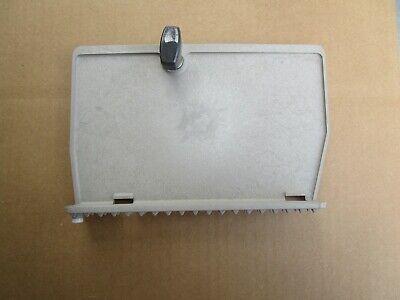 Bizerba Slicer Parts Remnant Holder Assy Oem 603704111700 Beige