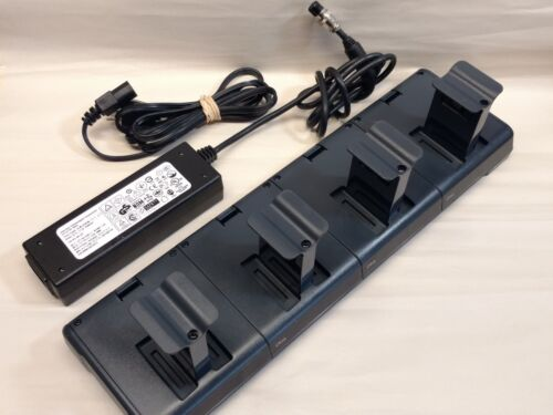 Intermec CN70 Battery Charger - 852-916-002 - USED, TESTED WORKING