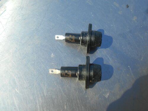 BKI  FRYER FUSE HOLDER WITH FUSES FH001
