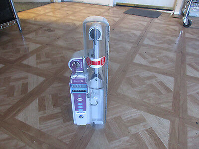 Carefusion Alaris Pca Pump 8120 With Key