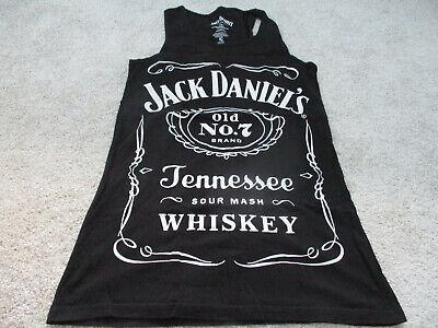 top,shirt,schwarz, jack daniels ,gr.l gebraucht kaufen  Berlin