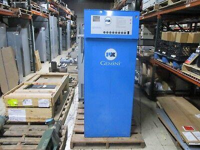 P-k Gemini Thermific Boiler N-1500-2gg 1500000 Btu Natural Gas Lp 120v 60hz