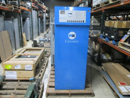 P-K Gemini Thermific Boiler N-1500-2GG 1,500,000 BTU Natural Gas/ LP 120V 60Hz