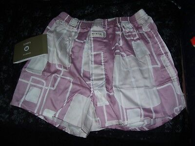 Boxers NA Mode NWT Pair Men's Boxers Best Quality Goods Medium (Best Quality Boxer Shorts)