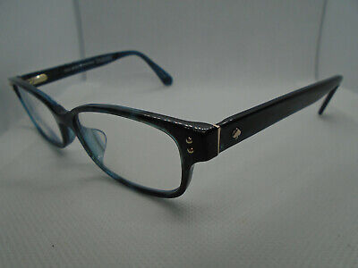 KATE SPADE NY Womens Eyeglasses LUCYANN2 1ED Blue 51-16-140 Rx Glasses (Blue Womens Glasses Frames)