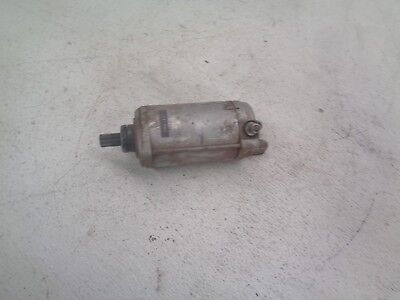 00 2000 Can-Am Bombardier Traxter 500 4x4 Four Wheeler Motor Electric Starter