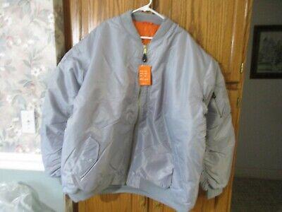 PJ Mark Men's Grey Jacket Coat Sz 3XL NWT  (Pj Jacket)