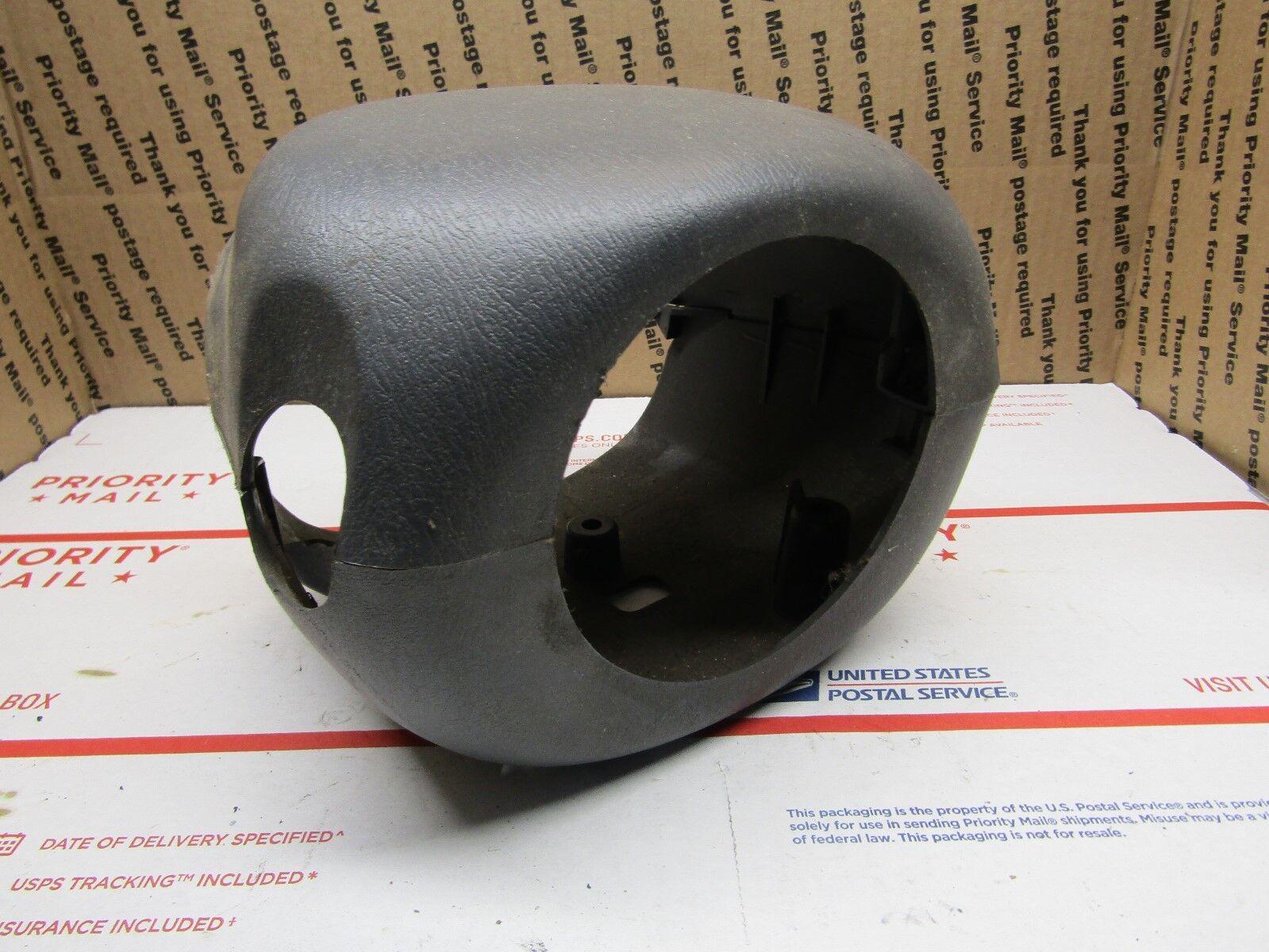 Used Oldsmobile Alero Dash Parts For Sale 2002 Fuse Box 1999 2004 24l Oem Steering Column Bezel Trim Pn 22610114