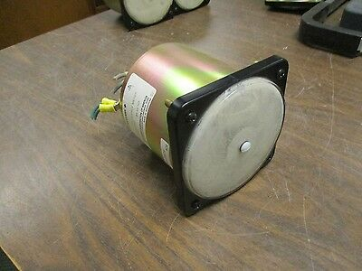 Yokogawa Frequency Meter 103372anan7 120v Range 55-65hz Damaged Cover Used