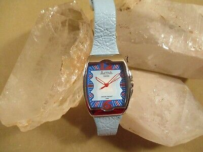 Unisex? Activa Watch With Box