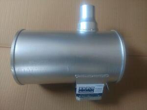 Komatsu D20 D21 D20P D20A D21P D21A -5, -6, -7 exhaust muffler