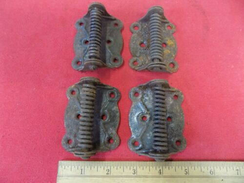 Antique Vintage Porch screen door spring hinges