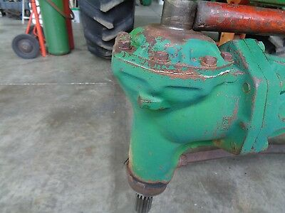 John Deere 950 1050 4x4. Spindle Housing ..left Side. Or Right Side. 1 Only