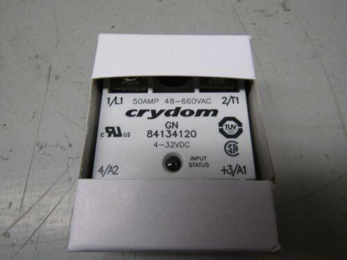 Crydom GN 84134120 Relay