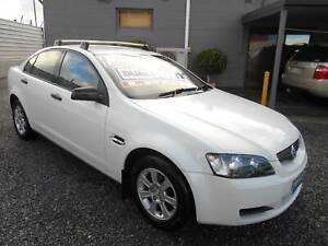 commodore ve lpg gas and petrol auto sedan 2007 142000kls Klemzig Port Adelaide Area Preview