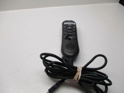 Nuance PowerMic II Handheld Dictation Microphone  0POWM2N-005