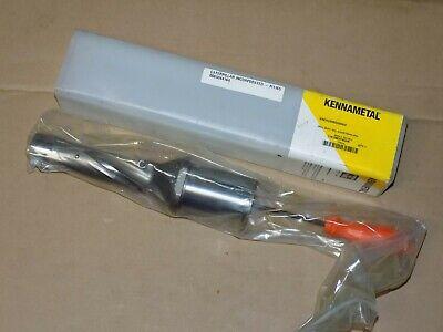 Kennametal Ksem330r3wd50m Drill Body 33mm
