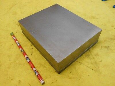 P20 Tool Steel Bar Stock Mold Die Shop Flat Bar 1 78 X 5 14 X 6 12 Oal