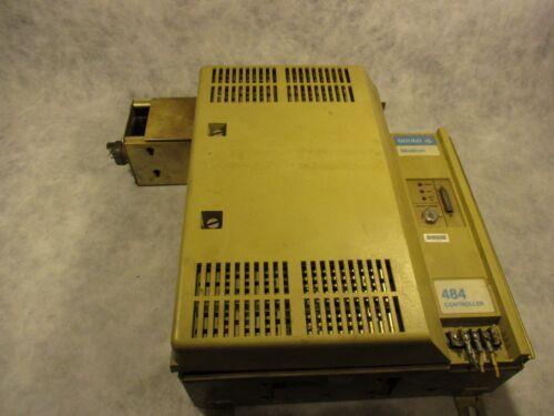 Gould Modicon C484-266 Controller 110V
