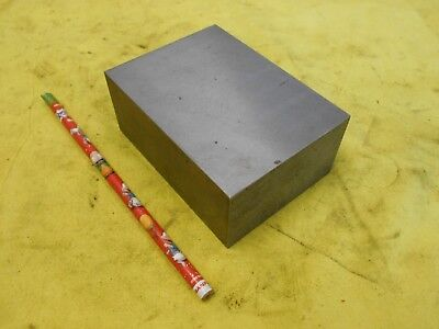 P20 Tool Steel Bar Stock Mold Die Shop Flat Bar 1 78 X 3 18 X 4 14 Oal