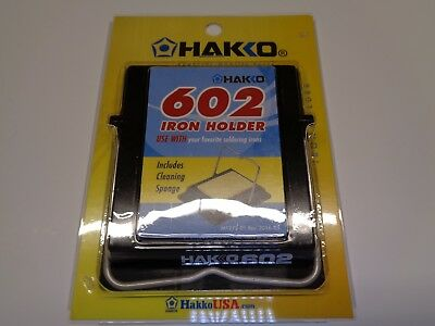 Hakko 602 Iron Holder