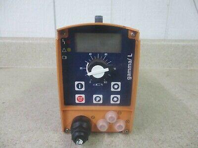 Gammal 145psi 5060hz 100-230v Solenoid Metering Pump 1017958d Used