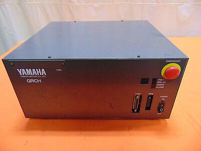 Yamaha Qrch Robotic Controller Qrch-000