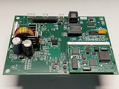 Leco Truspec Cn Elemental Analyser - Eclipse Thermal Cooler Control 666-386c