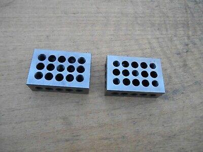 Machinist 1 2 3 Blocks